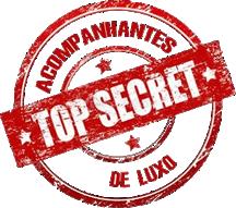 TOPSECRET-AcompanhantesdeLuxo por TiWebDesign