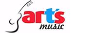 ArtsMusic por TiWebDesign