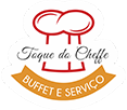 Buffet Toque Do Cheffe por NewTech