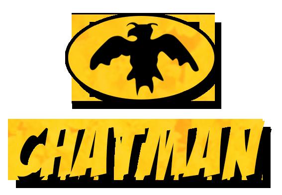 Chatman por AgênciaBeepro