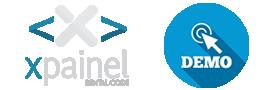 DemoX-Painel por TiWebDesign