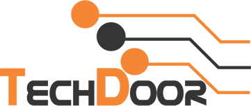 Grupo TechDoor por TiWebDesign