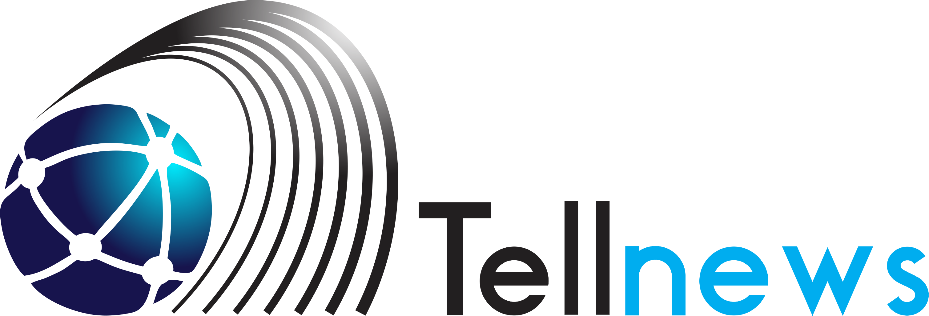 Tell News por TiWebDesign