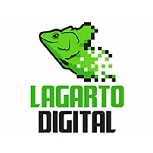 Lagarto DIgital por Lagarto DIgital