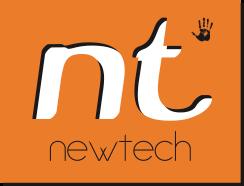 NewTech por NewTech